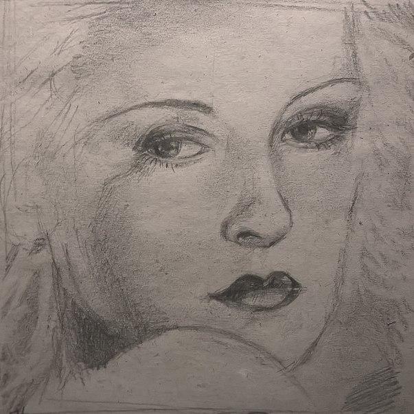 Bette Davis por natagriz